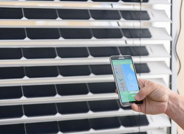 Solargaps Window Blinds Men S Gear