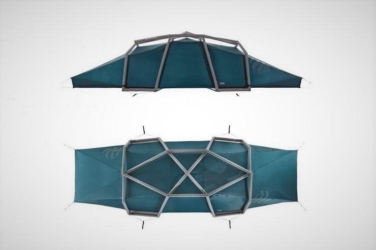 Air Opus Inflatable Trailer Tent Men S Gear