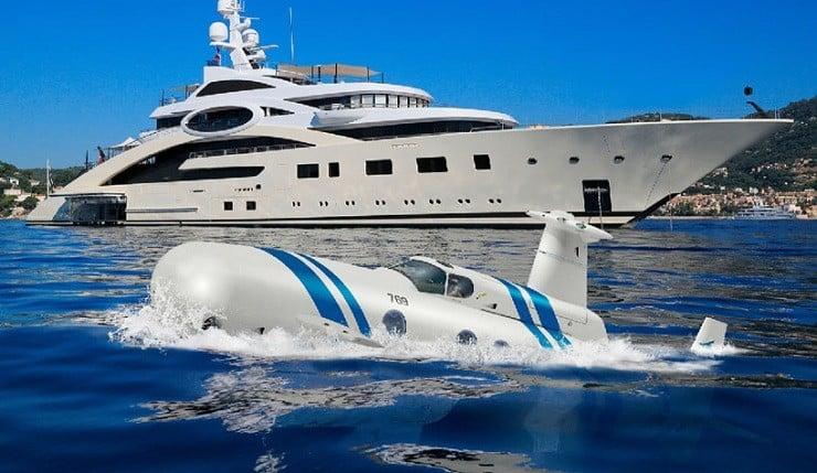 Neyk Luxury Submarine Men S Gear