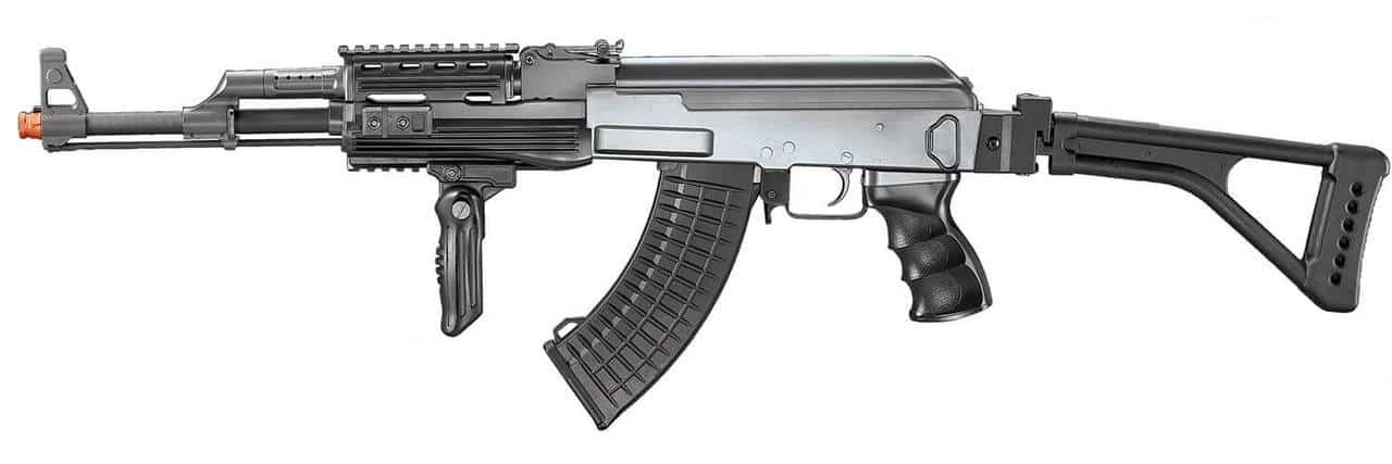 Kalishnikov AK-47 Softair Rifle