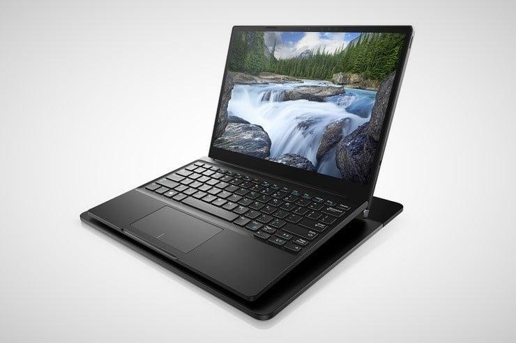 Dell Latitude 7285 2 In 1 Laptop Men S Gear