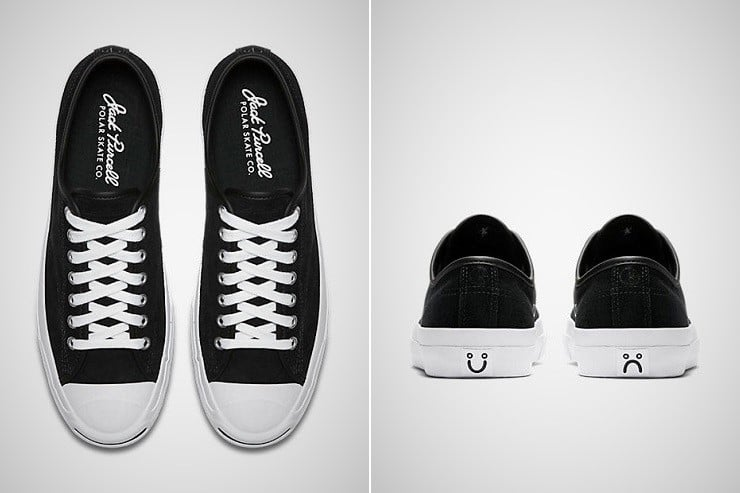 Sneakers Converse x Purcell Jack... sjOBl