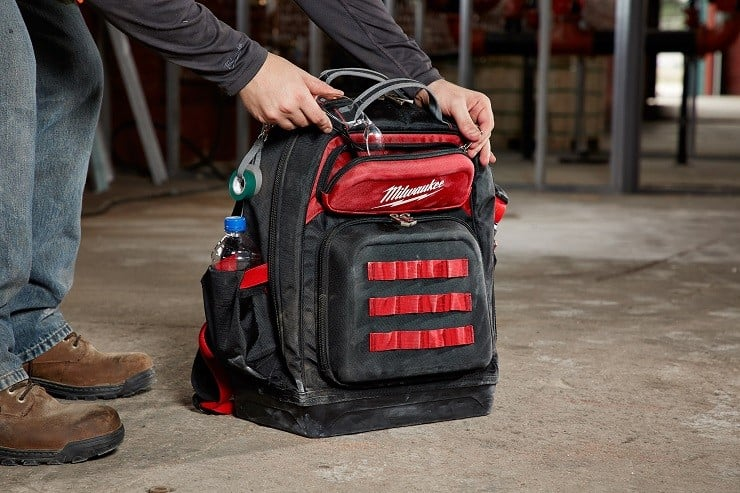 Milwaukee Tools Backpacks Men S Gear