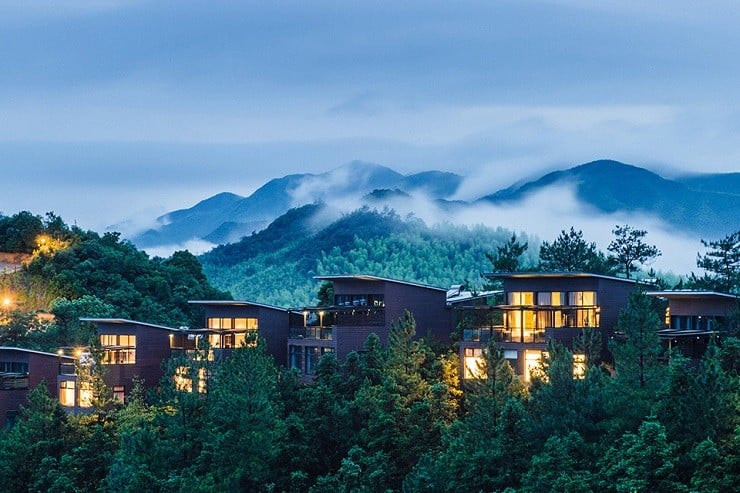 Soaking it up in Europes best spas | The Seattle Times