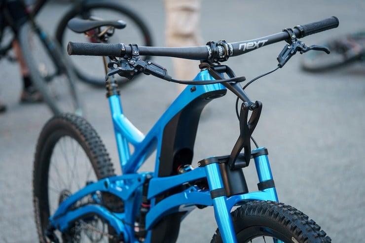 Scw 1 Linkage Mountain Bike Men S Gear
