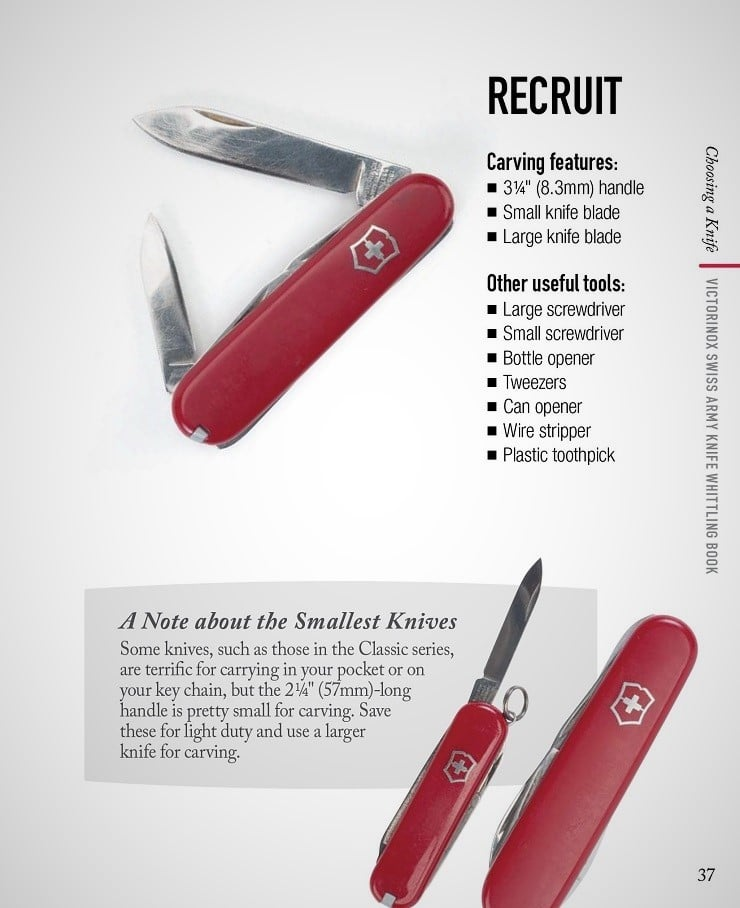 Swiss Army Knives Downloads