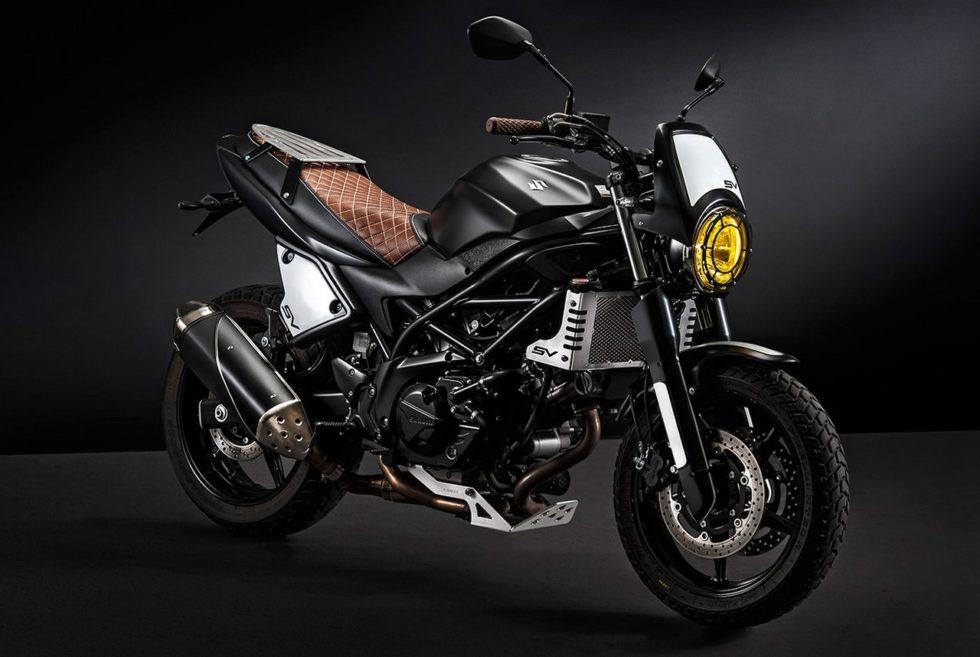 c racer suzuki sv650 scrambler kit men 39 s gear. Black Bedroom Furniture Sets. Home Design Ideas