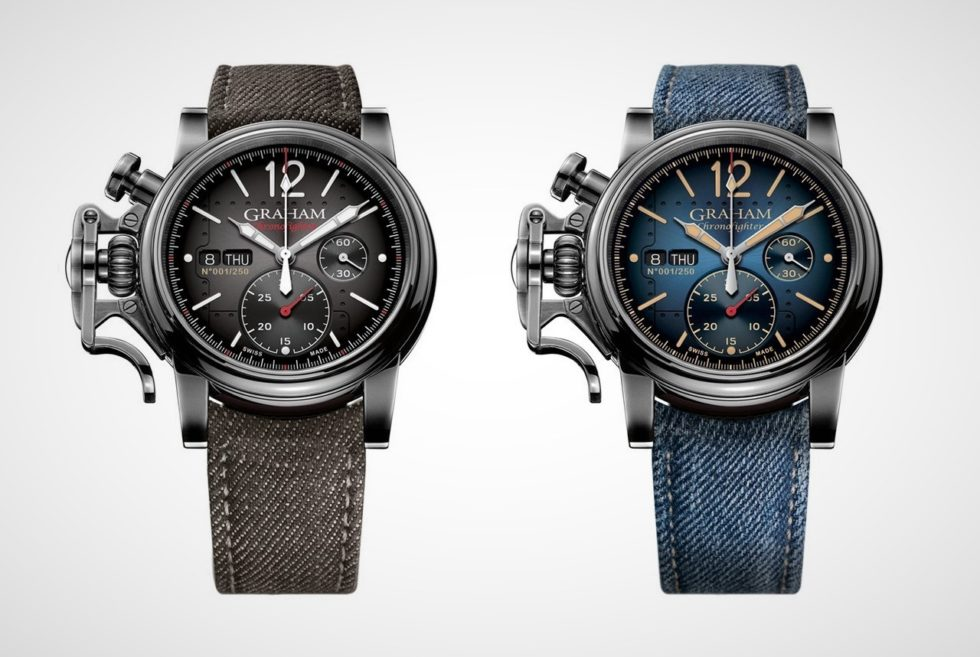 watch watches oversize replicas chronofighter graham product diver