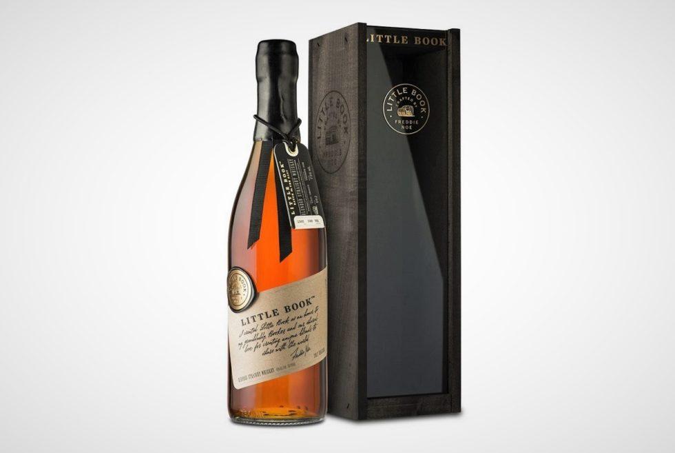 Little Book Whiskey Men S Gear