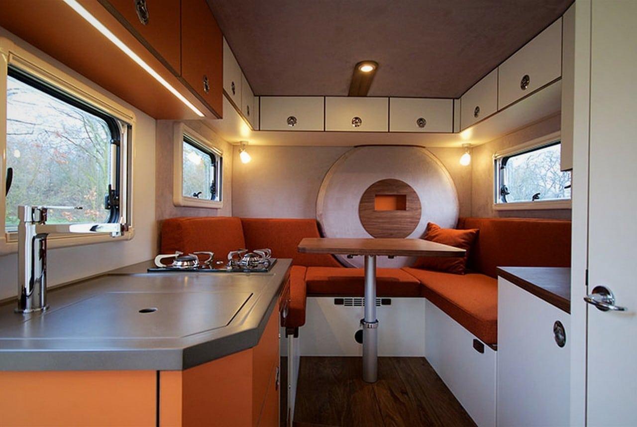 Led Lights For Cars >> Orangework Lennson 3C Camper | Men's Gear