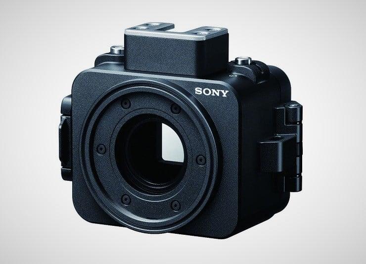 Sony Rxo Action Camera Men S Gear