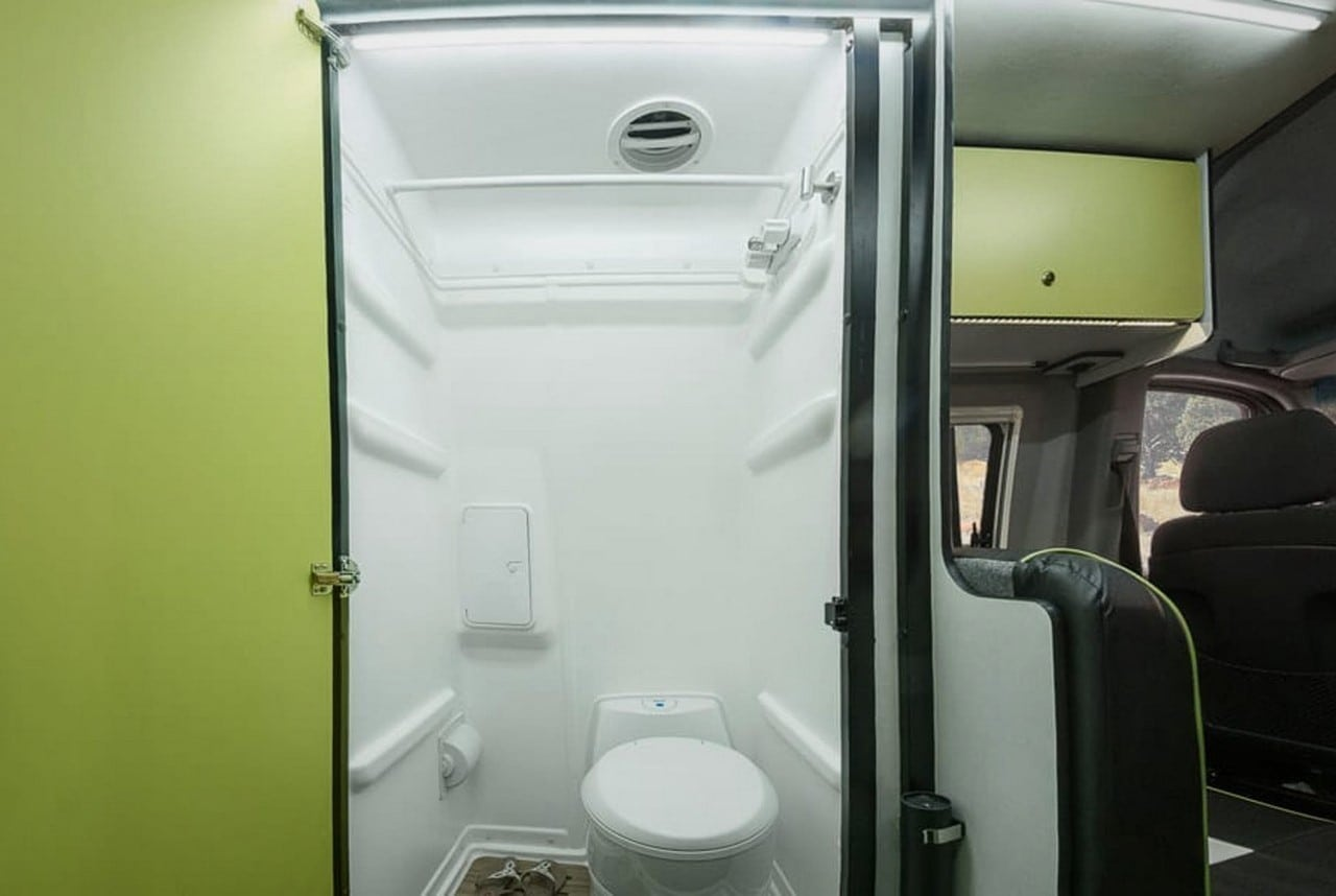 Winnebago Revel 4x4 Camper Van Men S Gear