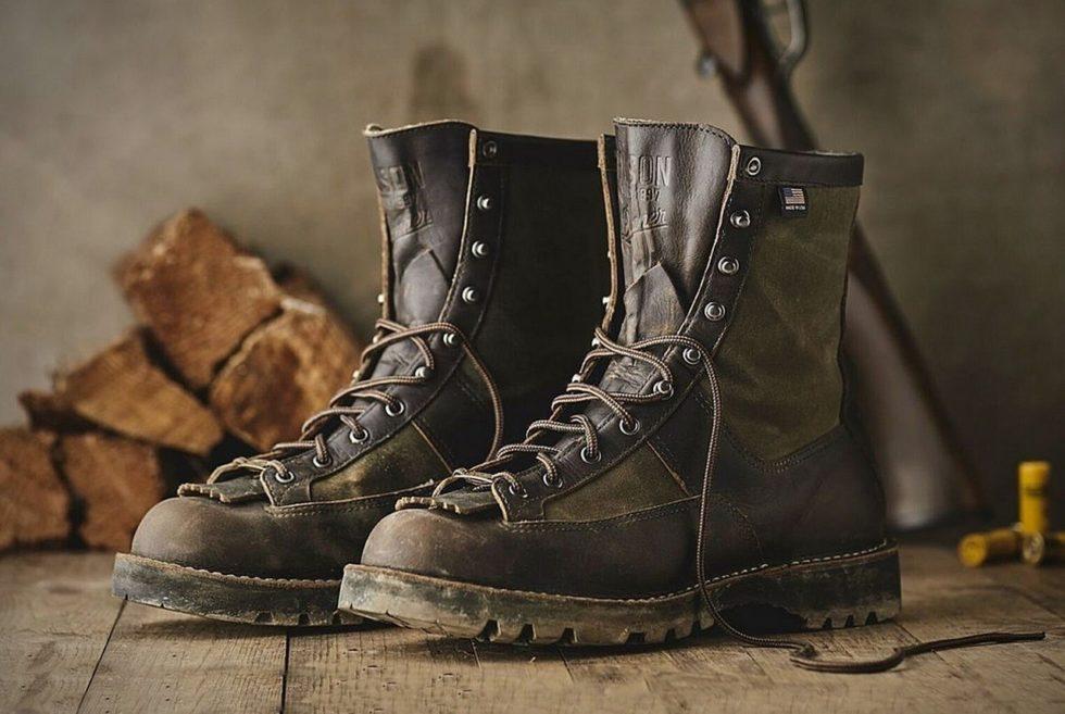 Danner X Filson Grouse Boot Men S Gear