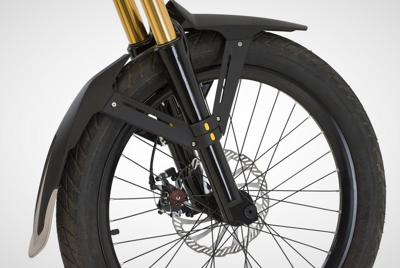 Delfast E Bike Men S Gear