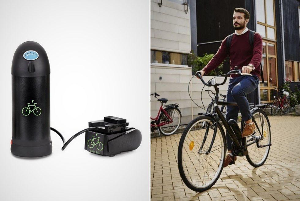Eazy Bike Motor Kit Men S Gear