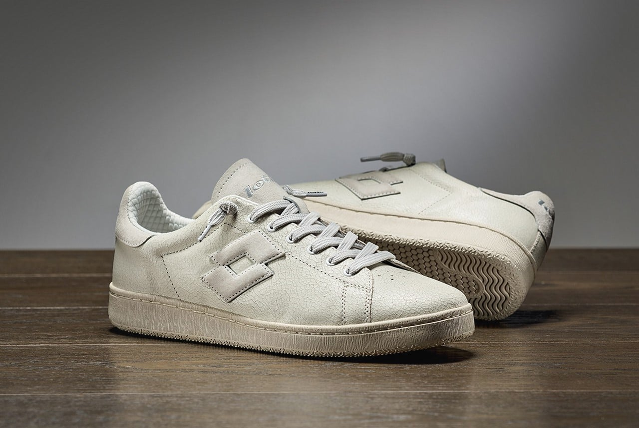 Lotto Leather Shoes