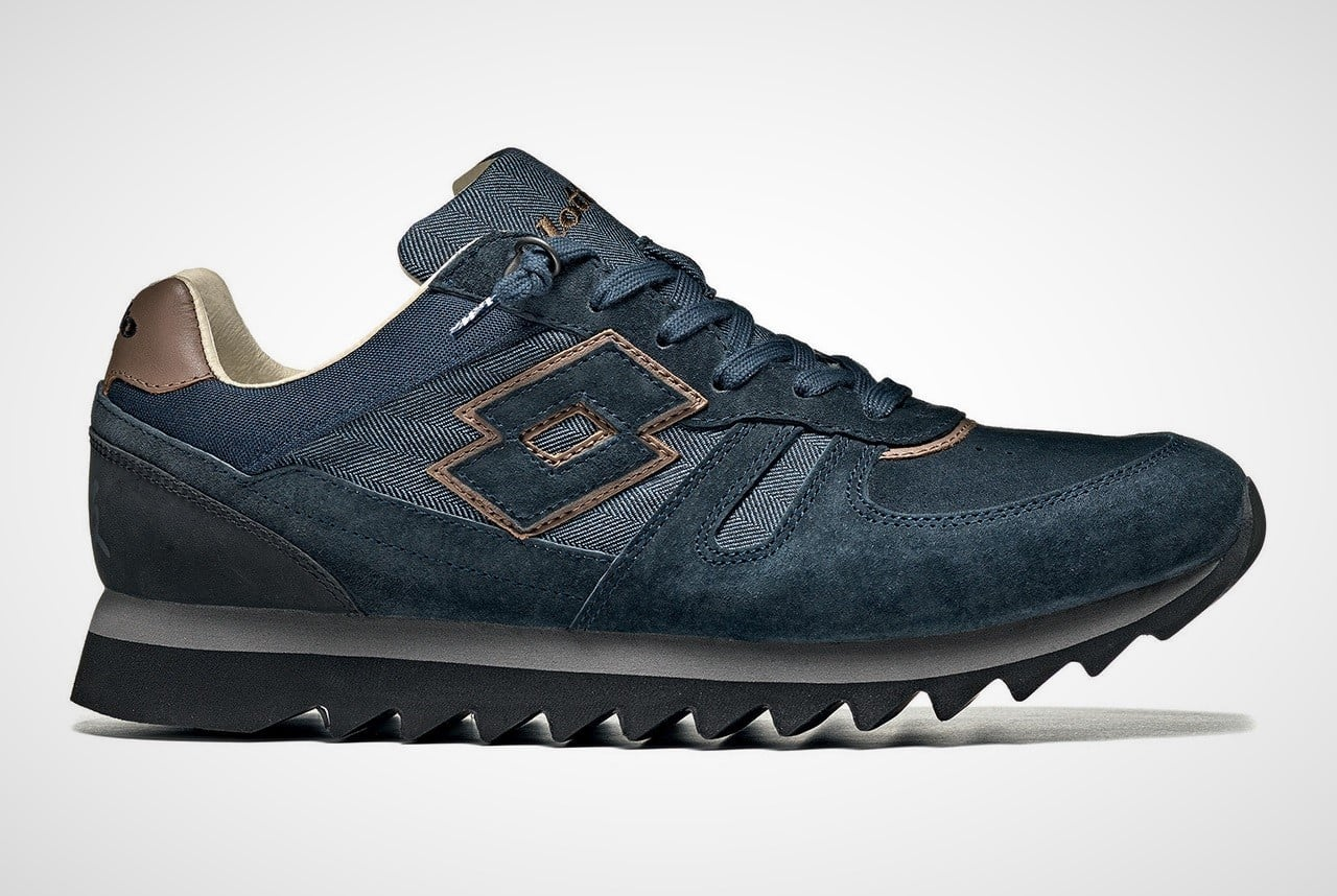Lotto Leggenda Collection Sneakers | Men's Gear