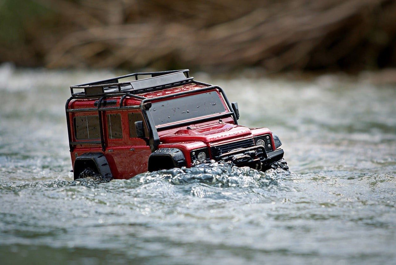 Best Buy Transmission >> Traxxas TRX-4 Scale & Trail Crawler | Men's Gear