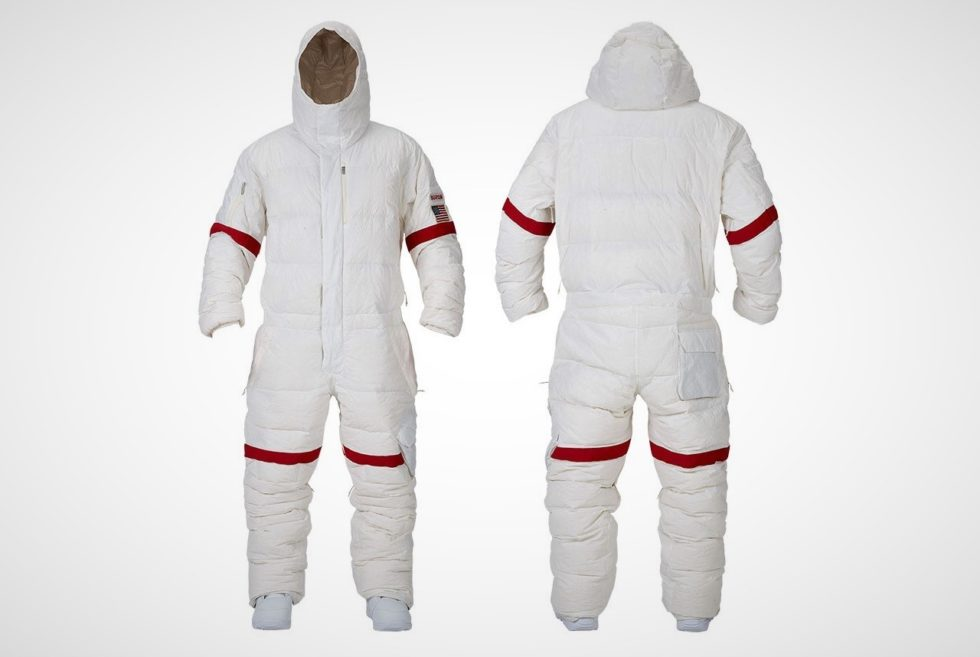 Burton Olympic Nasa Snowboard Uniform Men S Gear
