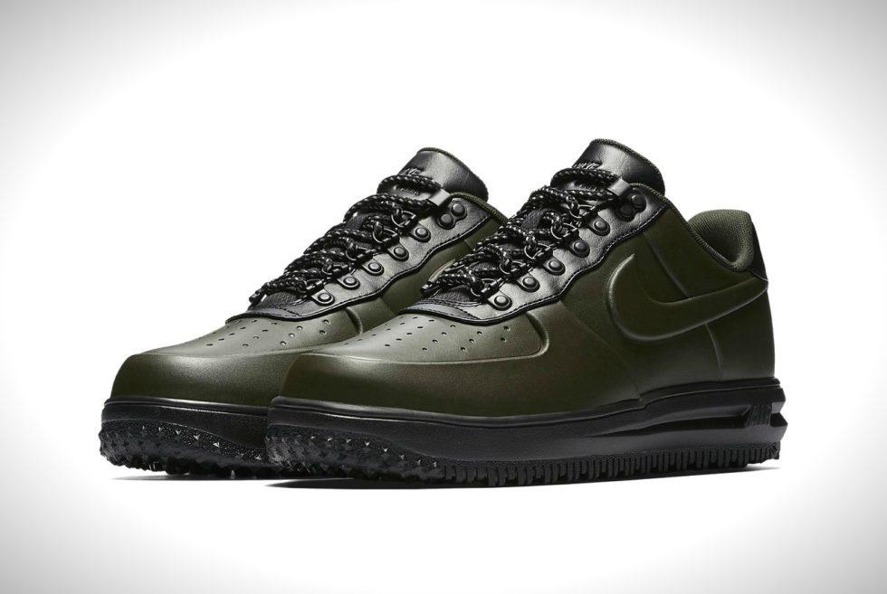 Nike Lunar Force 1 Duckboot Low Sneaker  9a836f3799