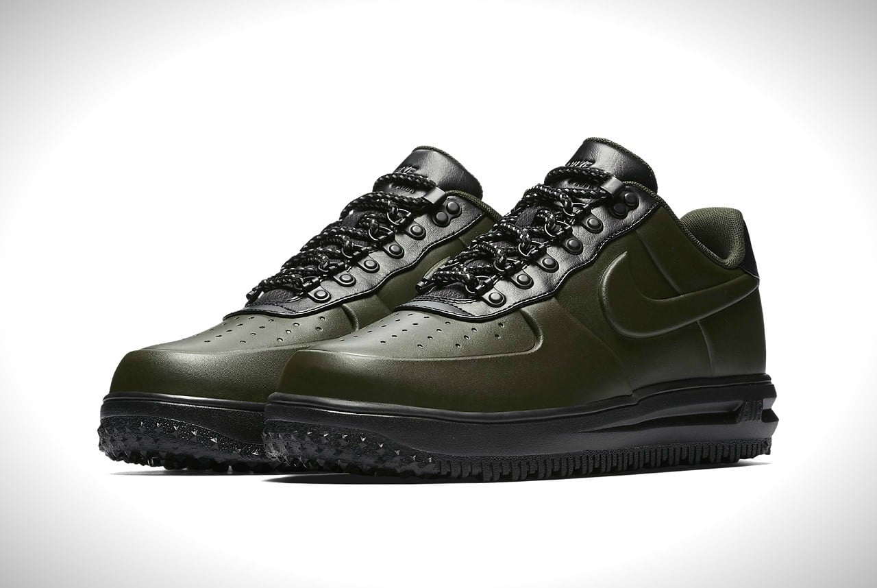 nike lunar force 1 duckboot low sneaker mens gear