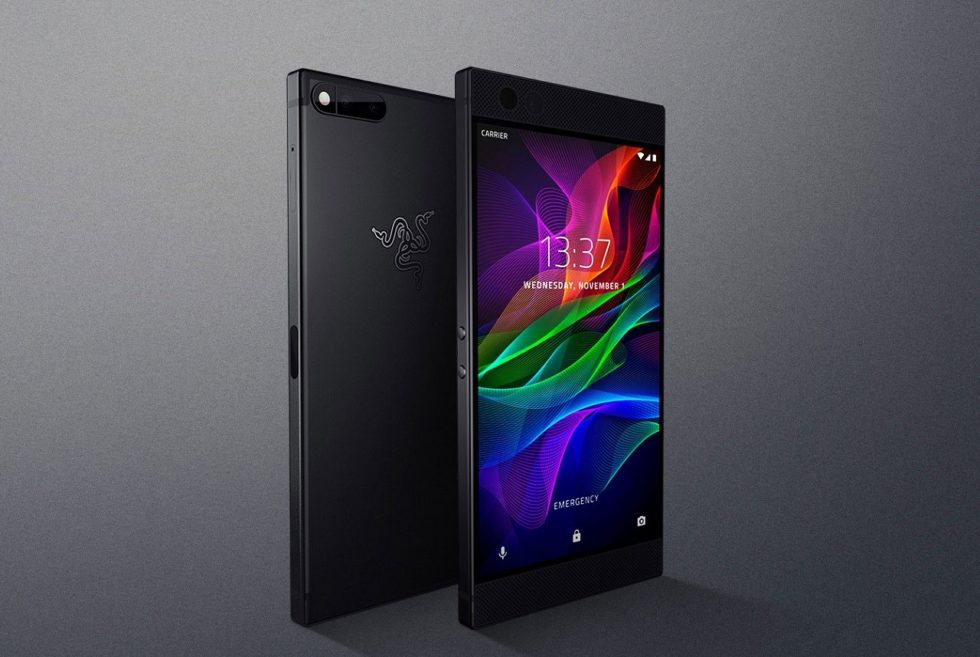 Razer Phone Men S Gear