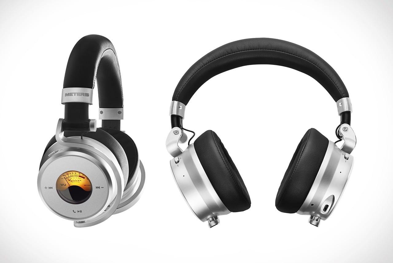 ba6aa88eb7a Meters OV-1B Wireless Headphones | Men's Gear