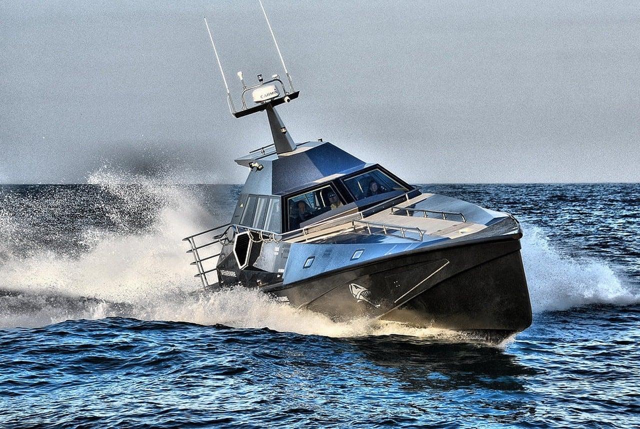 Safehaven Marine Xsv 17 Thunder Child Men S Gear