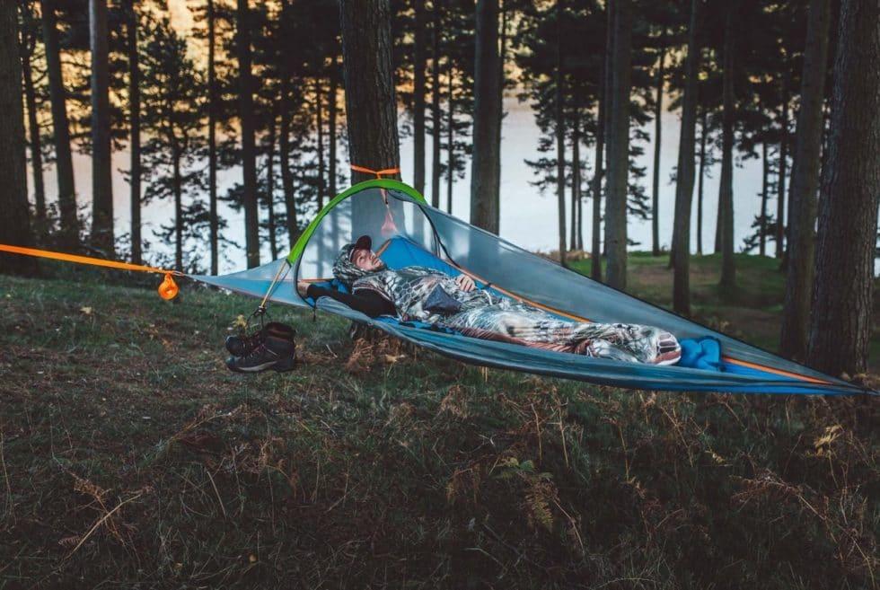 & Tentsile UNA Tree Tent | Menu0027s Gear