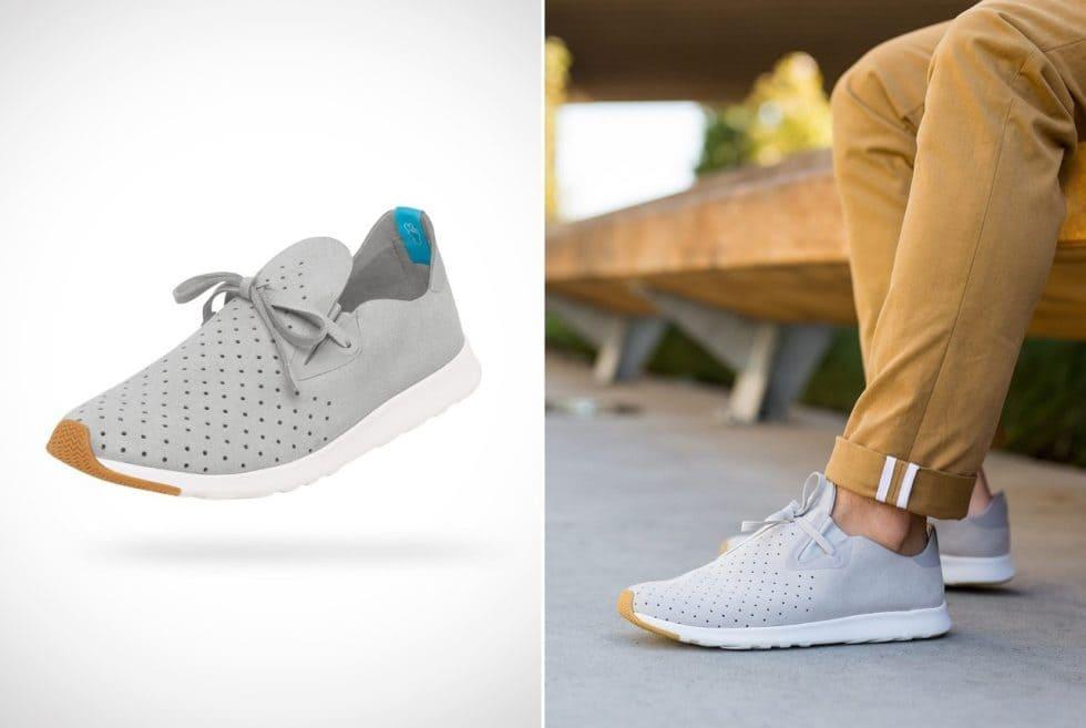 Native Apollo Moc 2.0 Shoe