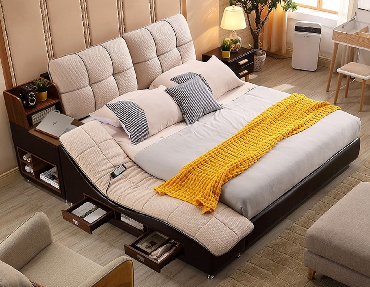 The Ultimate Bed Men S Gear