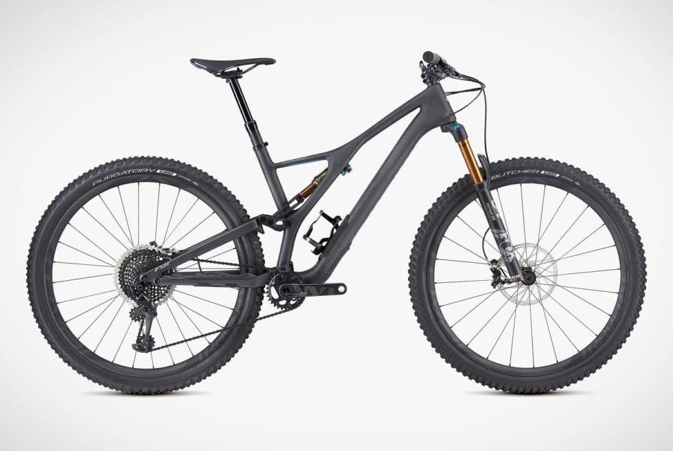 2018 specialized stumpjumper trail bike men 39 s gear. Black Bedroom Furniture Sets. Home Design Ideas