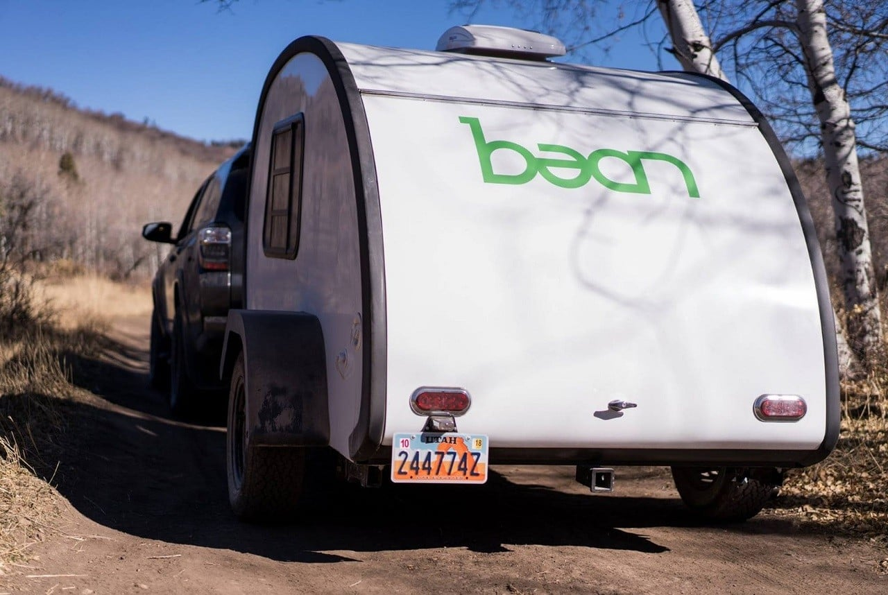 Bean Teardrop Trailer Men S Gear