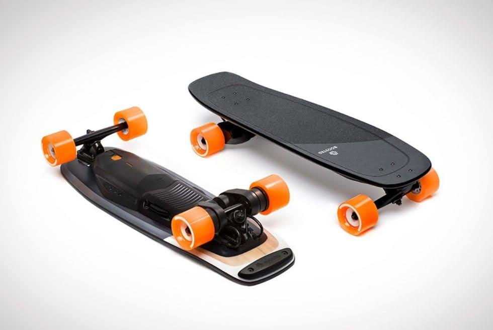 Boosted Mini Electric Skateboard Men S Gear