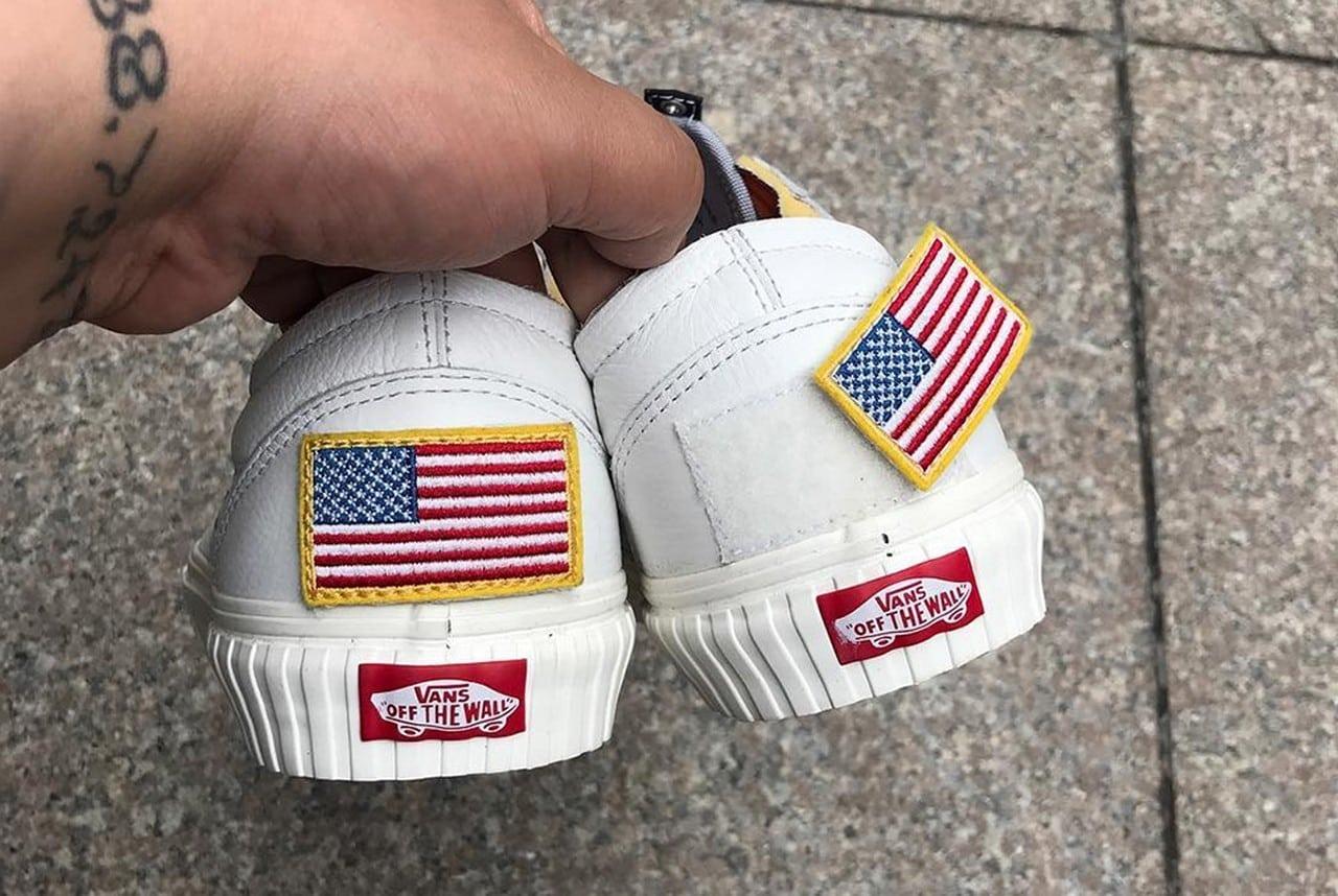 nasa vans shoes