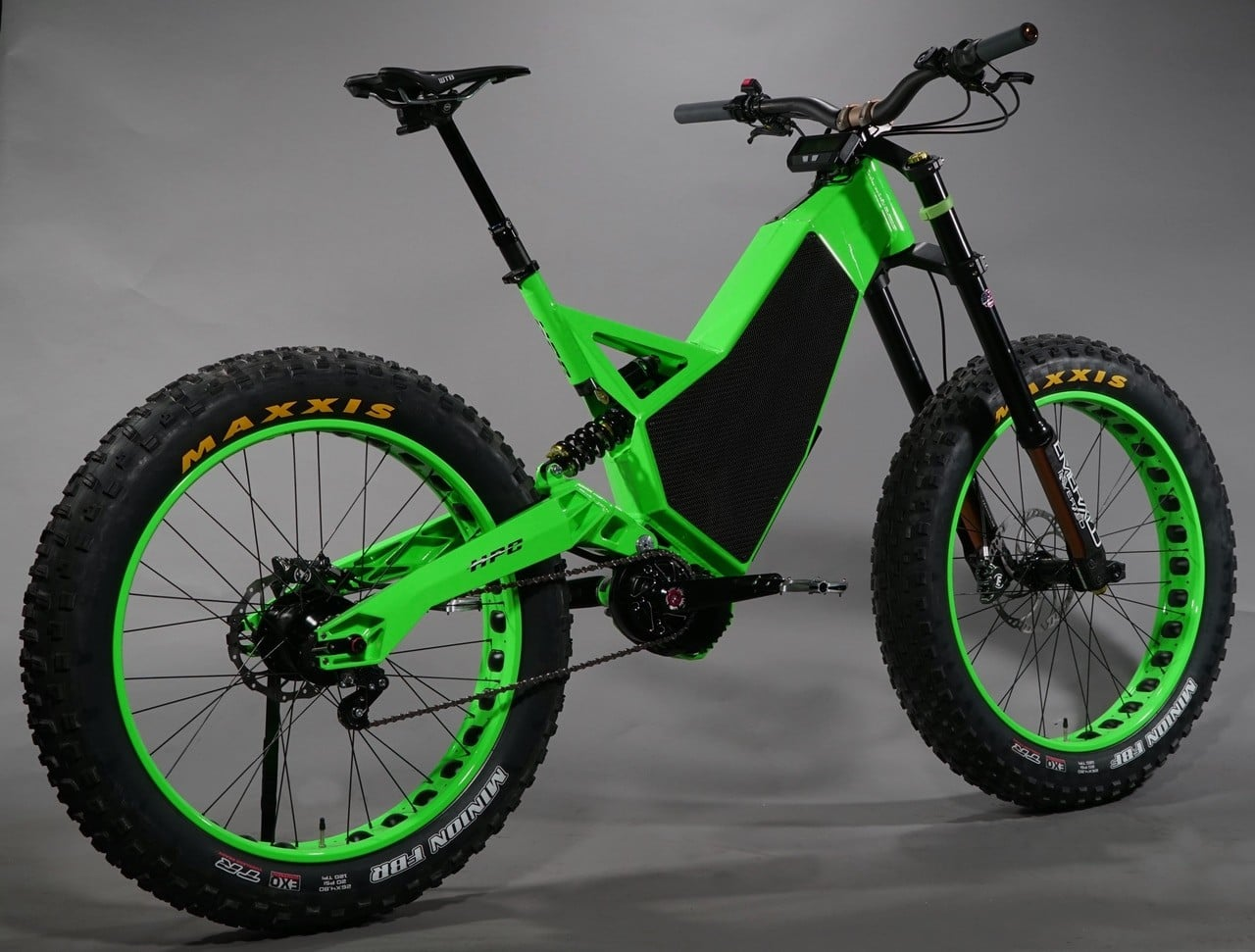 All Terrain Bike >> 2019 Hpc Revolution All Terrain Bike Men S Gear