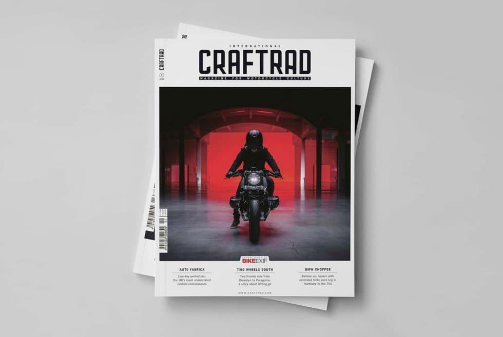 Craftrad Magazine
