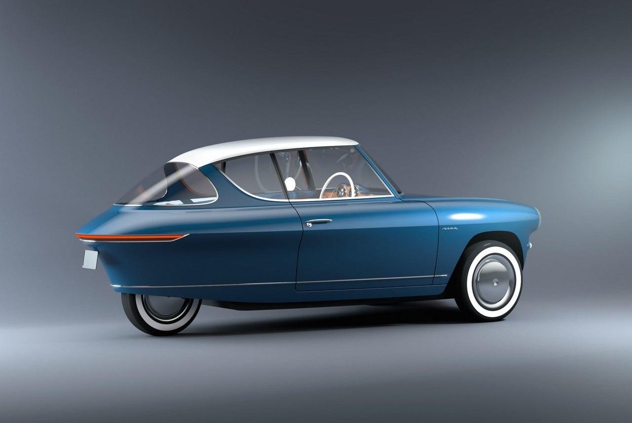 Mustang 0 60 >> Nobe 100 Electric Car   Men's Gear
