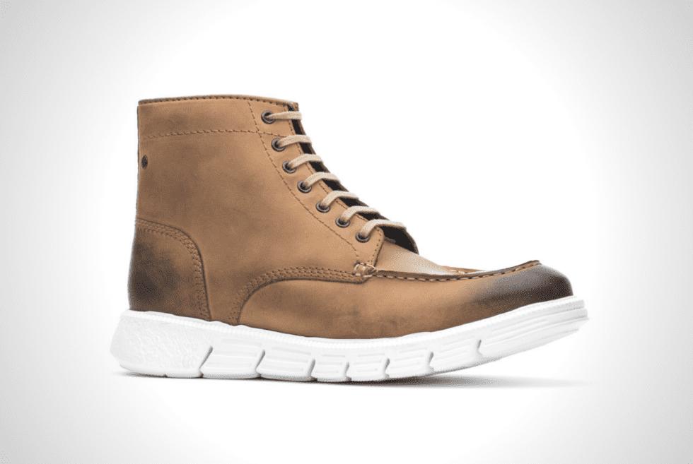 Base London Nevis Boots