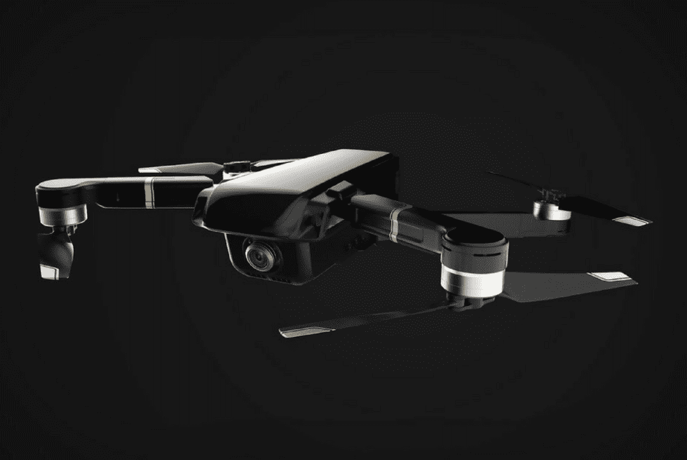 Airlango Mystic AI-Powered Drone