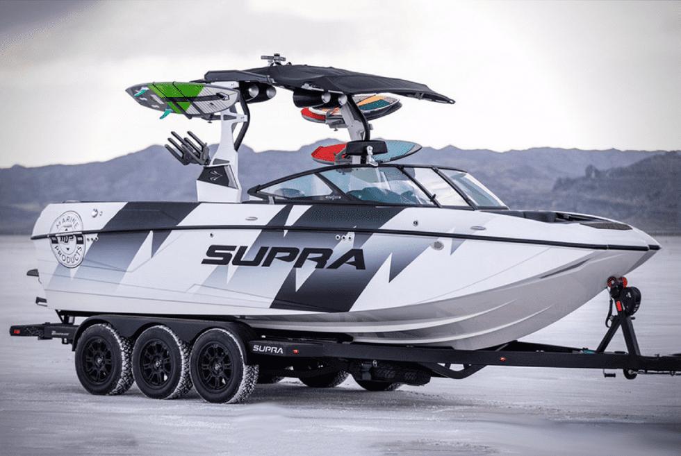 Custom Supra SL 550