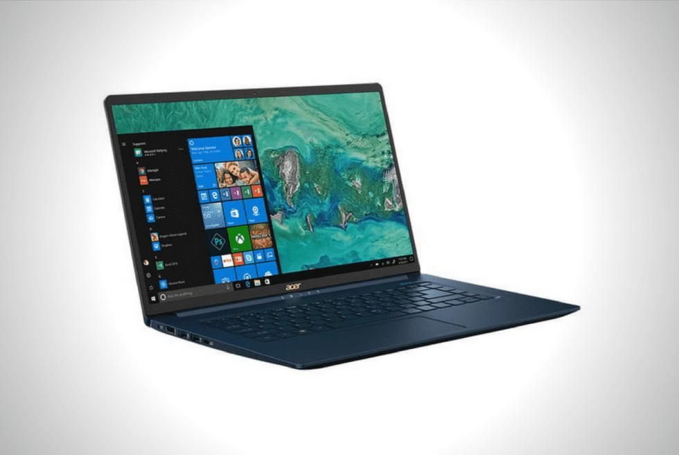 2019 Acer Swift 5 Laptop