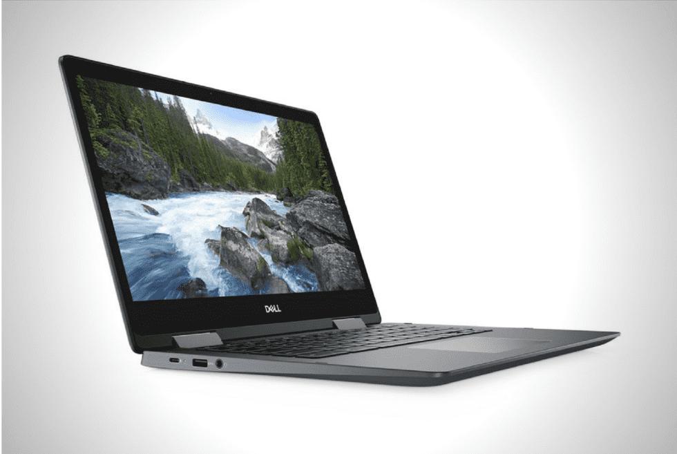 Dell Inspiron 14 Chromebook