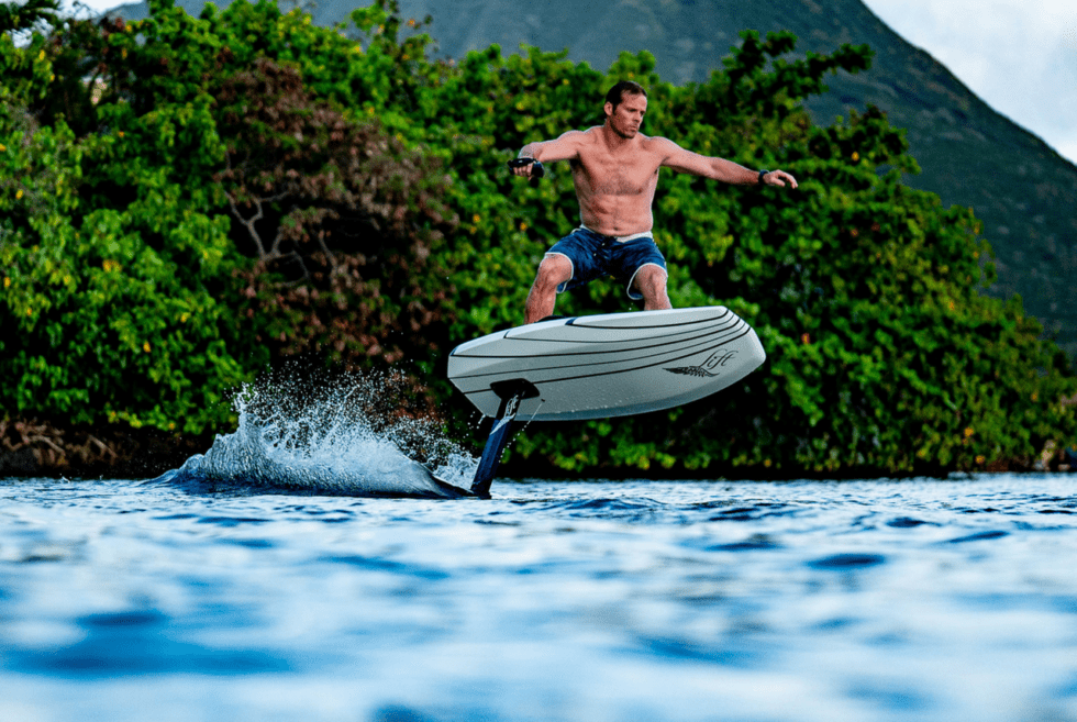 Lift eFoil Electric Hydrofoil Surfboard