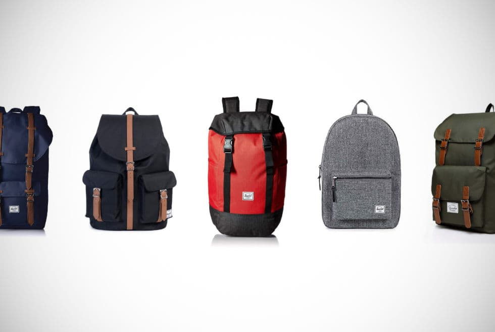 Top 9 Herschel Backpacks For Men