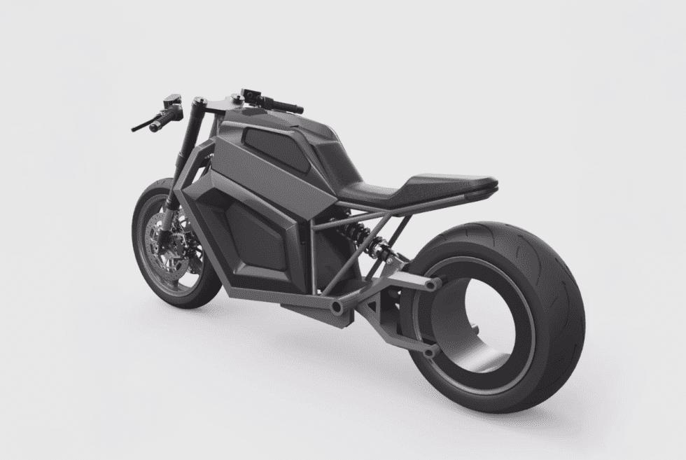 RMK E2: Meet Your New Favorite E-Bike