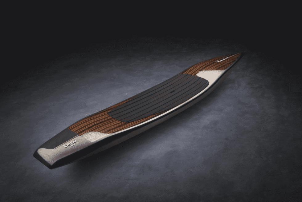 Paddle?s Up With Beau Lake Paddleboards
