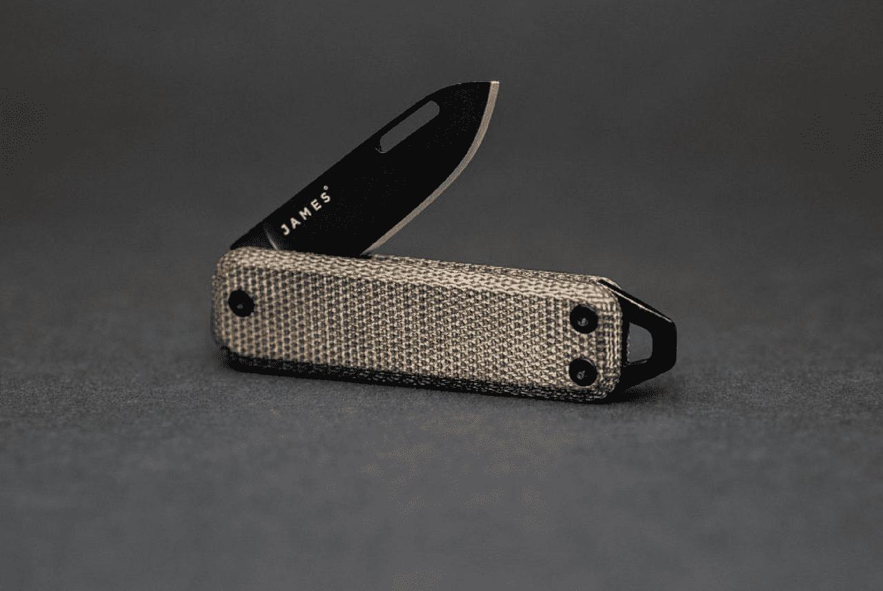 Urban Edc Supply X James Brand Elko Knife Men S Gear