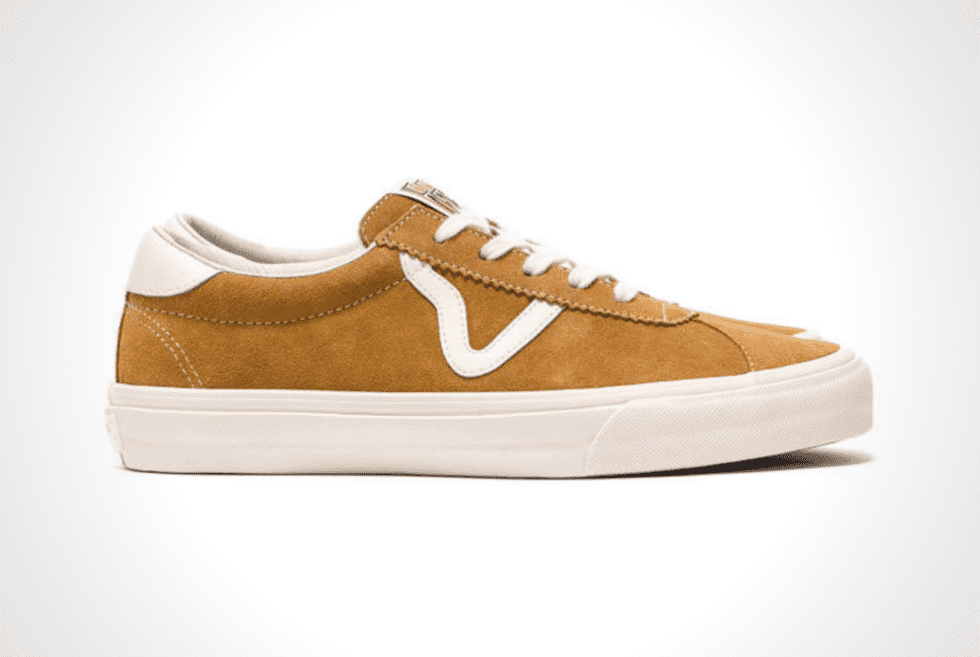 Vans Vault Vintage Epoch Sport