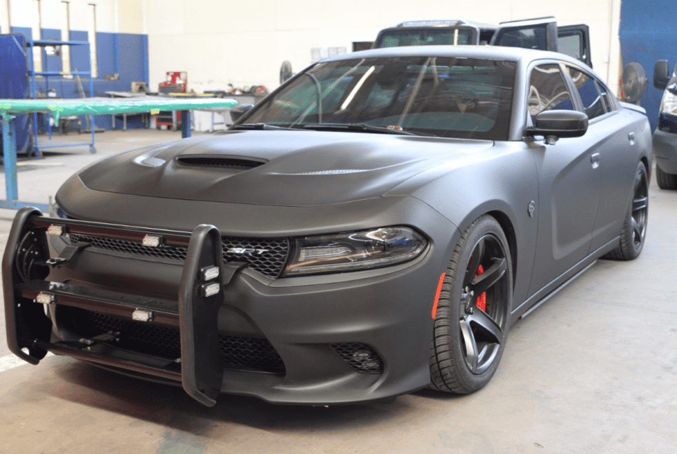 Armormax 2018 Dodge Charger Srt Hellcat Men S Gear